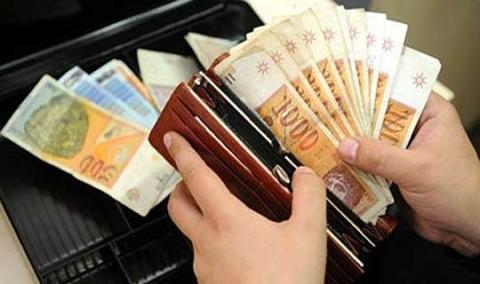 A do të kemi rroga mesatare prej 30 mijë denarëve në Maqedoni