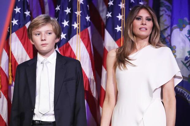 Melania Trump kthehet në New York por shikoni çfarë e befasoi atë për të keq
