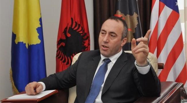 Haradinaj thotë se shqiptarët nuk kanë gisht në ndalimin e tij në Francë