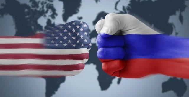 Reagon SHBA ja  Rusia po thotë gënjeshtra nuk e kemi bombarduar ISIS in bashkë