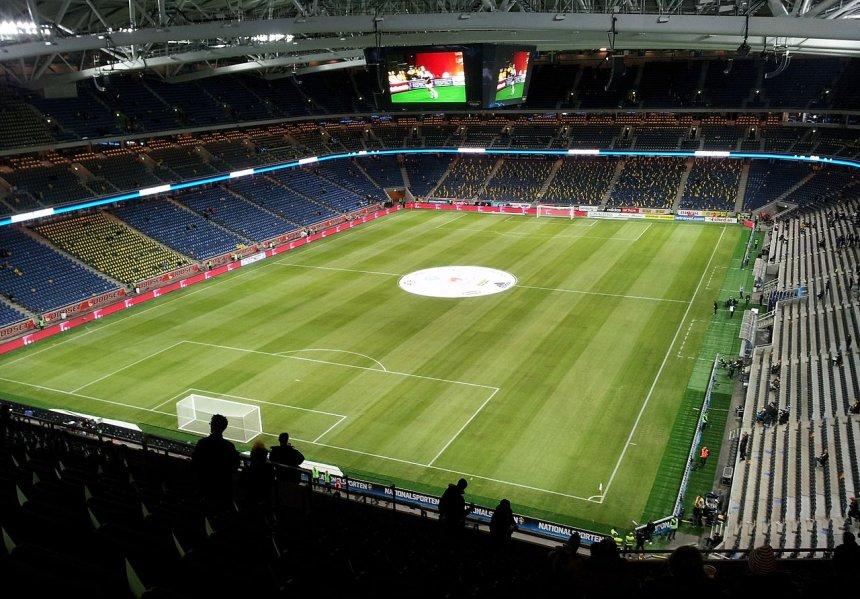 Miratohet projekti madhor për ndërtimin e Stadiumit Nacional