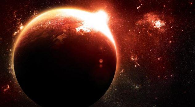 Zbulohet  Super Toka  e re  vetëm 14 vjet dritë larg nesh