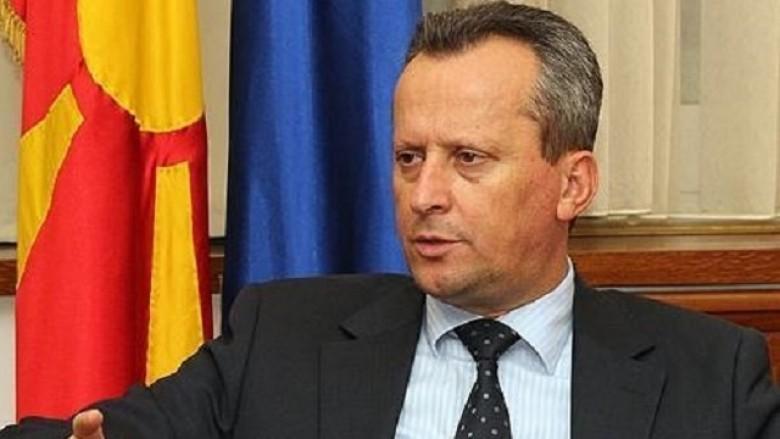 Tensione midis deputetit të VMRO së dhe Veljanovskit në kuvend