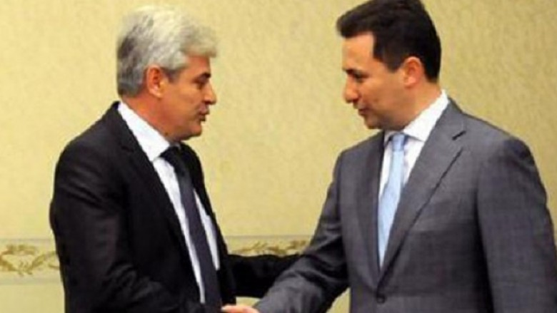 BDI demanton informacionet për marrëveshjen e arritur me VMRO DPMNE