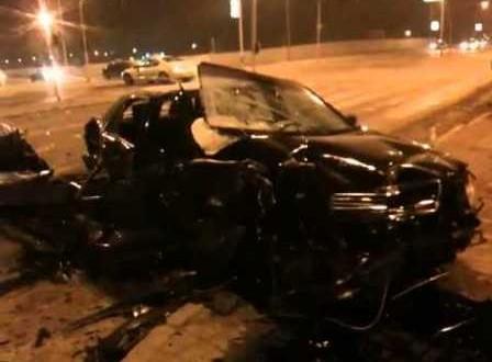 11 fatkeqësi komunikacioni dje në Shkup 6 persona të lënduar