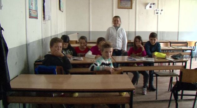 Maqedoni  Shkollat të papërgatitura për të nisur gjysmëvjetorin e dytë