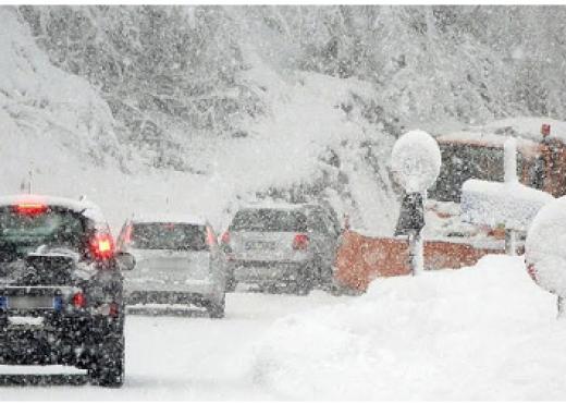Bëhuni gati  rikthehet i ftohti polar në Maqedoni