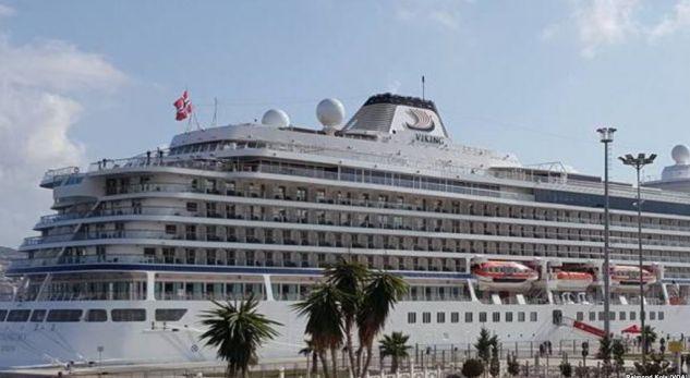 Anija më e madhe turistike në botë kthen sytë nga Shqipëria