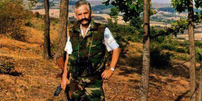 Rrëfimi i Hamëz Jasharit  pak ditë para sulmit nga forcat serbe