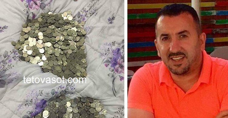 Kumanovari i bën paratë për në Haxh nga 10 denarë prej  hekuri