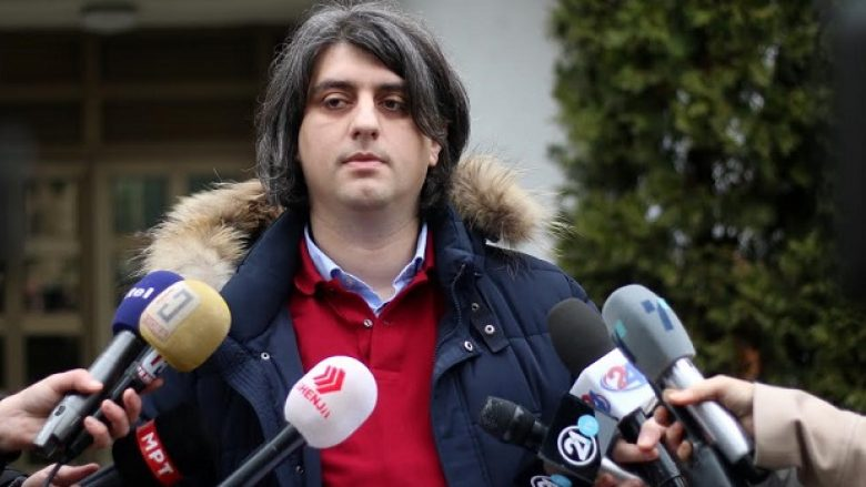 Zekiri  MPB ja menjëherë të nis hetim  dhunuesit si Mijallkov duhet të përgjigjen