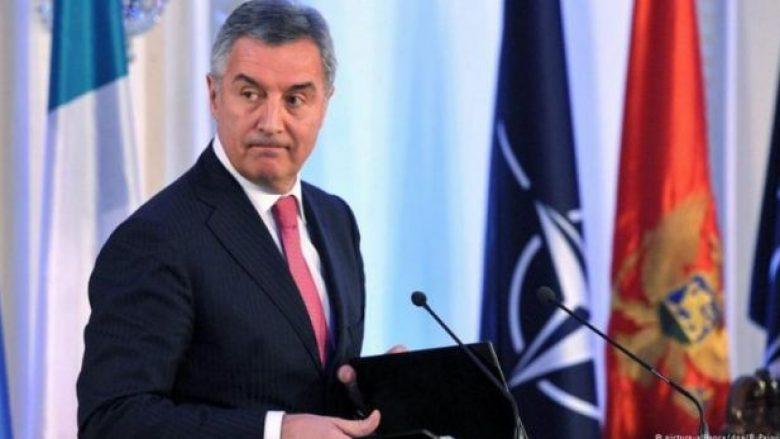 The Telegraph   Rusia organizoi komplotin në Mal të Zi