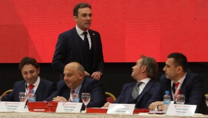 SKANDAL  Tetova u përjashtua nga Federata e Futbollit të Maqedonisë