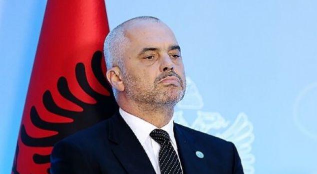Rama  Më duhen 20 vite pushtet për ta bërë Shqipërinë si Mali i Zi