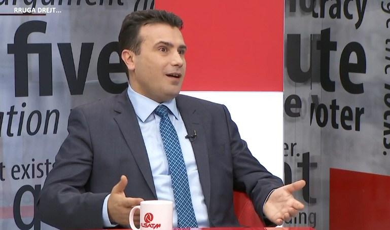 VMRO kërkon takim me Zaevin  LSDM ja e refuzon