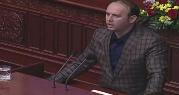 Gashi informon mbi gjendjen e deputetëve të Besës, ja deklarata e tij (FOTO)