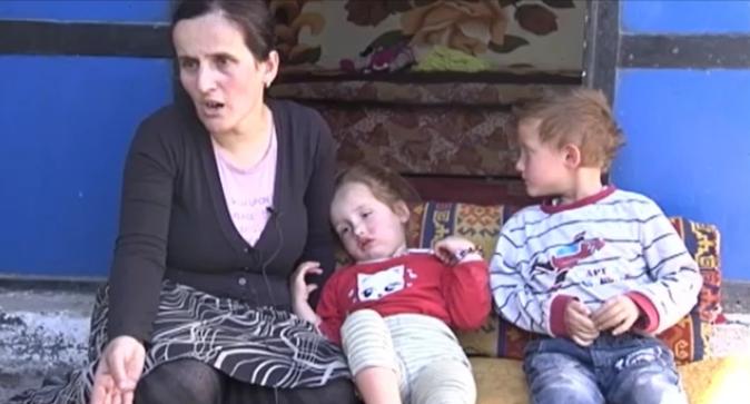 Familja Bilalli nga Kumanova  ndihmë për të operuar djalin 071 529 508