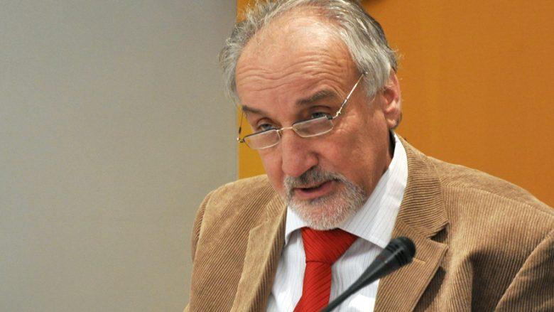 E pranon ish kryeprokurori serb  Në Srebrenicë pati gjenocid