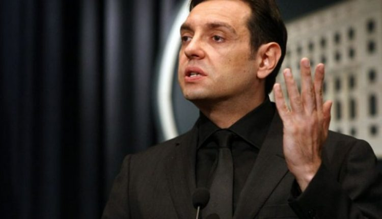 Vulin ka një kërkesë ndaj serbëve të Kosovës