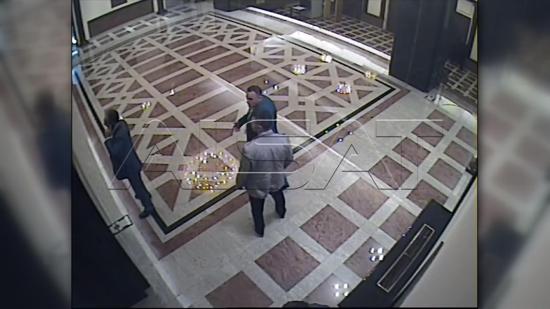 Dhuna në Kuvend  asnjë veprim për deputetët që hapën dyert