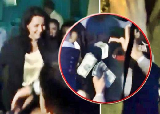 Mësuesja në valle  adoleshenti shqiptar i hedh 4 mijë dollarë në mbrëmjen e maturës