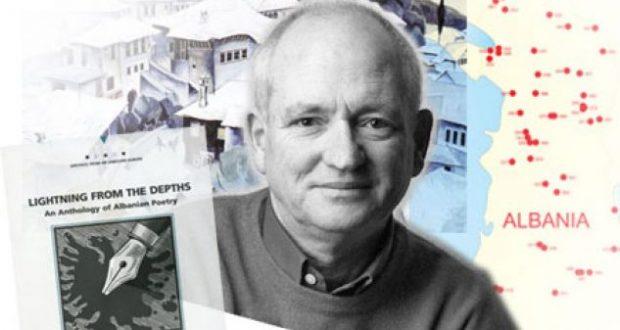 Studiuesi gjerman ka shokuar botën me atë çka ka zbuluar për shqiptarët Studiues-620x330