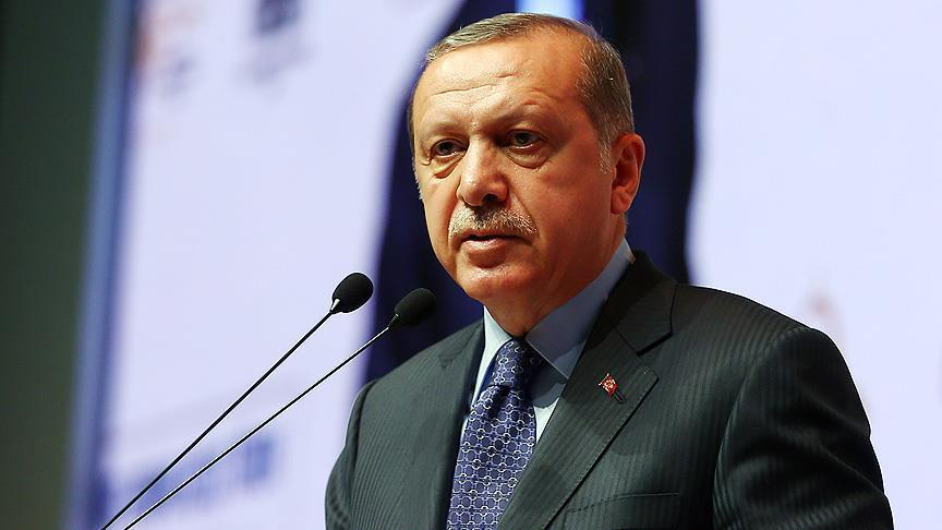 Bild  Erdogan dyshohet se ka kancer