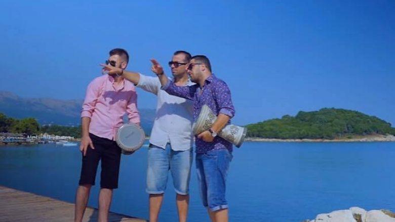 Tarabuka Band dhe DJ Star sjellin  Harem