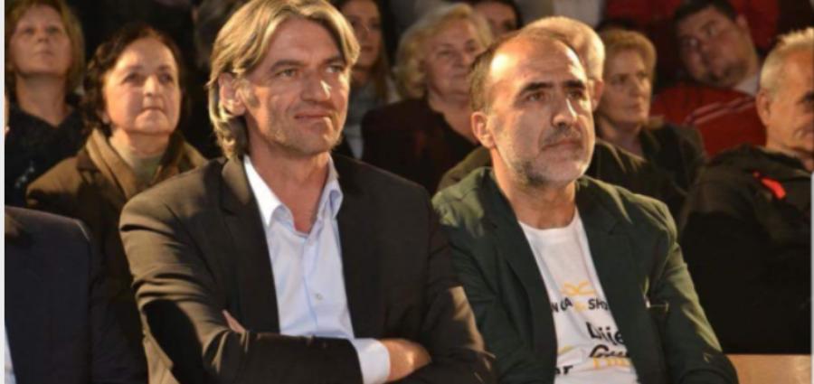 Rrethi i dytë në Dibër  ja çka thotë kandidati i Aleancës për Shqiptarët