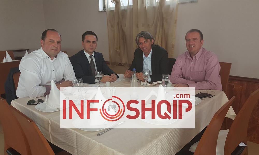 Pas zgjedhjeve vjen rikonstruimi i qeverisë  Aleanca dhe Besa marin katër ministri