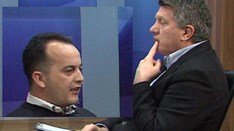 Biseda e plotë në mes të Milaim Zekës dhe Ilir Krasniqit   përmenden edhe emra të tjerë të njohur   AUDIO
