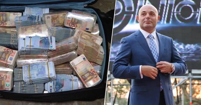 Fevziut i çojnë valixhen me para në restorant  pse e refuzoi ofertën e çmendur