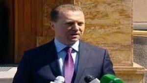 Info Shqip: Marrëveshja e Ohrit, kauzë e tradhëtuar nga përfaqësuesit e korruptuar të BDI-së!