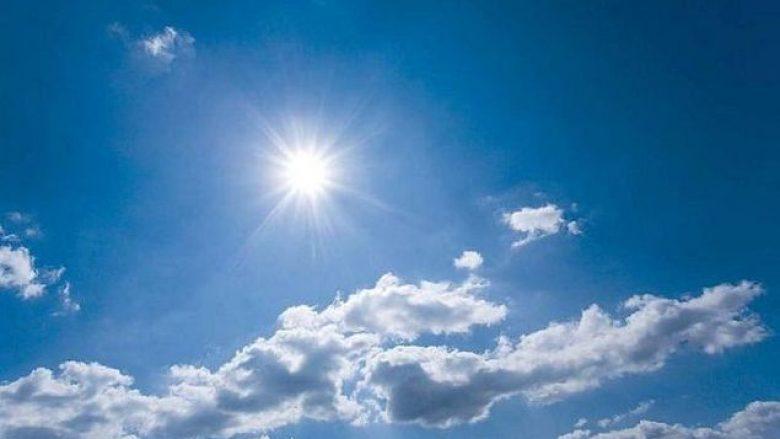 Info Shqip: Temperaturat në ditët në vijim, meteorologët kanë një lajm të mirë