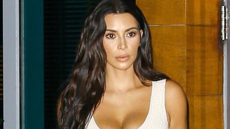 Info Shqip: Kim Kardashian 'vjedh' trendin e radhës nga vajzat shqiptare