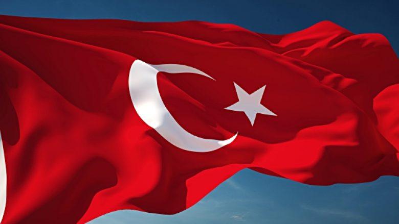Turqia akuzë të rëndë Izraelit  Po përpiqeni të zhdukni palestinezët