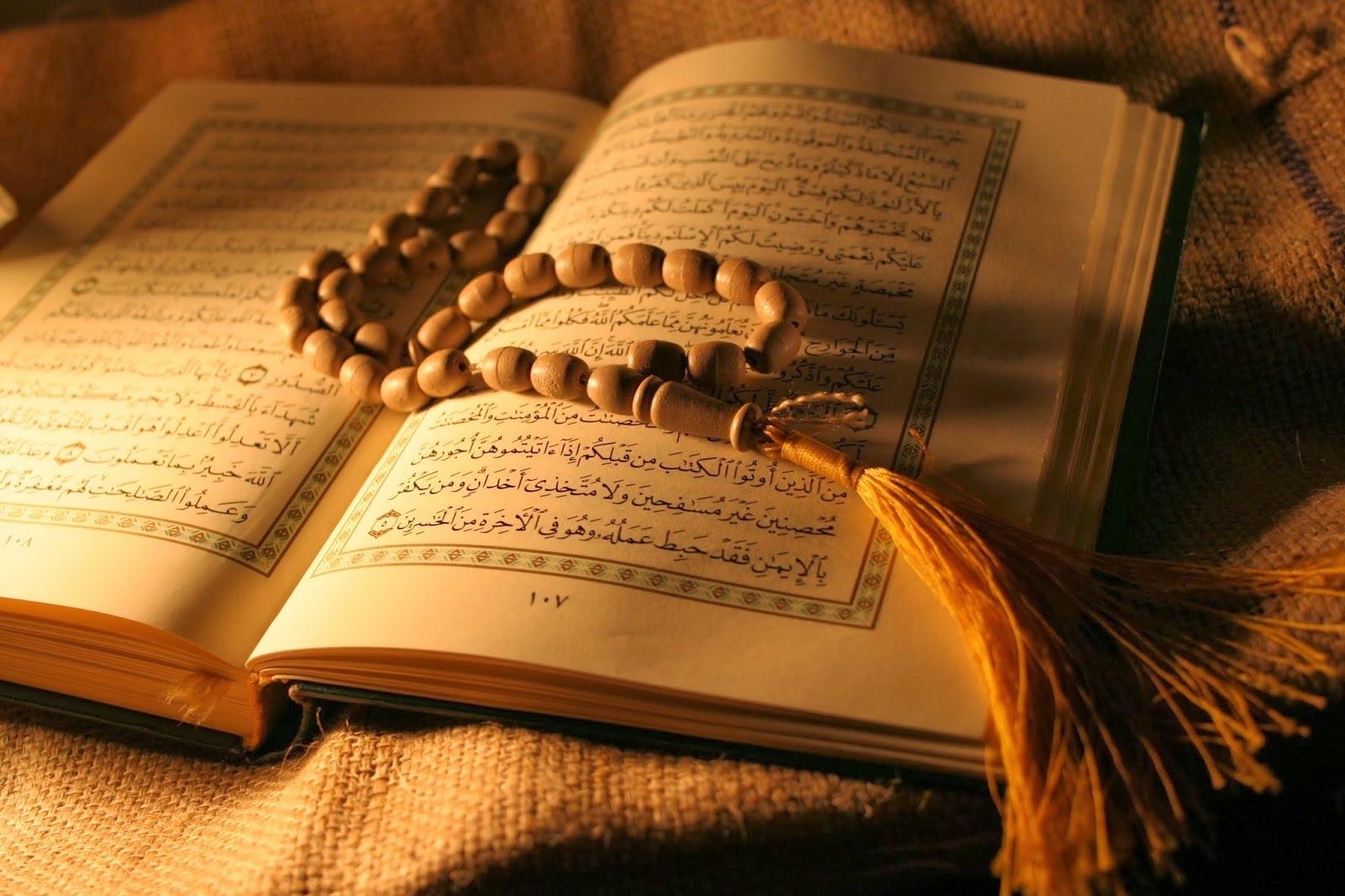 Info Shqip: Mesazhet më të fuqishme të Kuranit. që i'a vlen t'i lexoni