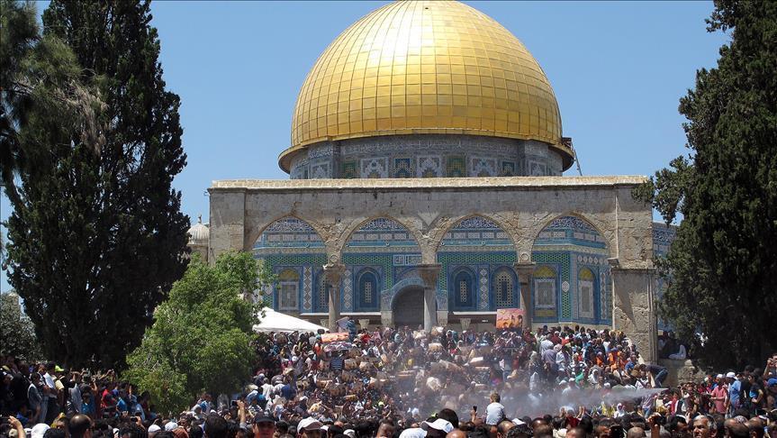Shqipëria me vendet myslimane që kundërshtojnë vendimin e Trump për Jerusalemin