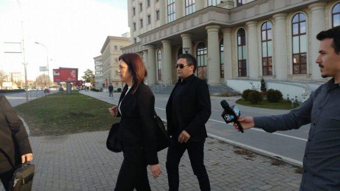 Info Shqip: Shpallet aktvendimi për rastin Trust, denim me burg për Sead Koçan