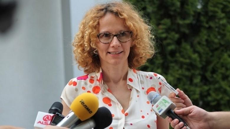 """Info Shqip: Shekerinska për """"Republika Ilinditase e Maqedonisë"""": ose do të merremi vesh për gjithçka, ose për asgjë"""