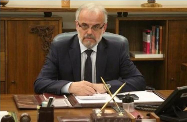 Info Shqip: Ngrihet padi në gjykatë kundër Talat Xhaferrit
