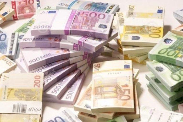 Info Shqip: Euro kap rekordin negativ: Çfarë po ndodh në Shqipëri?