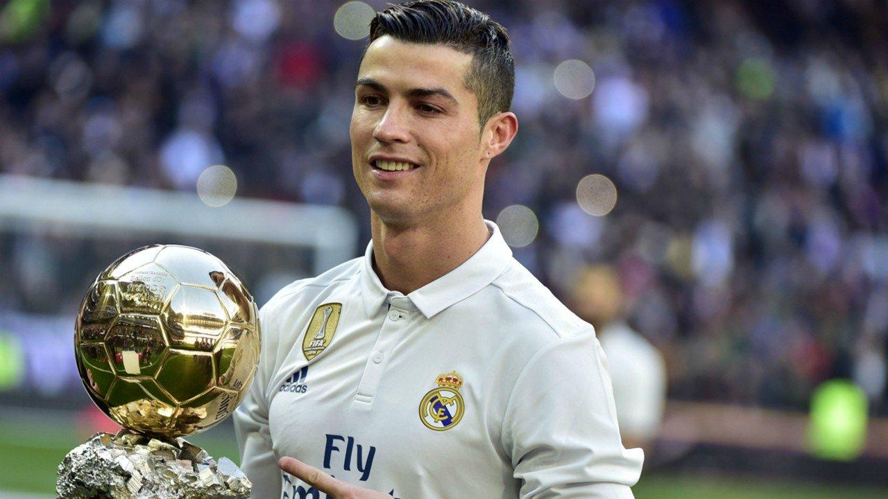 Rekordet e jashtëzakonshme të Cristianos që dëshmojnë se ai është më i miri