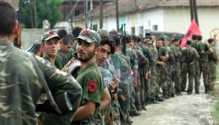 Image result for Sot shënohet 18 vjetori i fillimit të luftës në Maqedoni