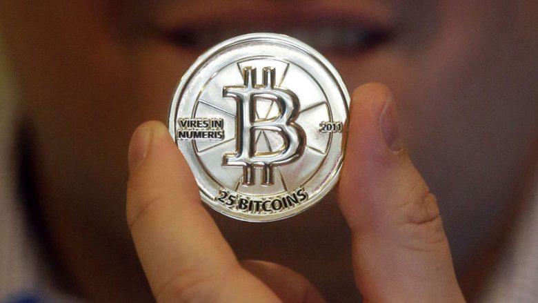 Krijuesi misterioz i Bitcoin mund të bëhet trilioneri i parë në botë
