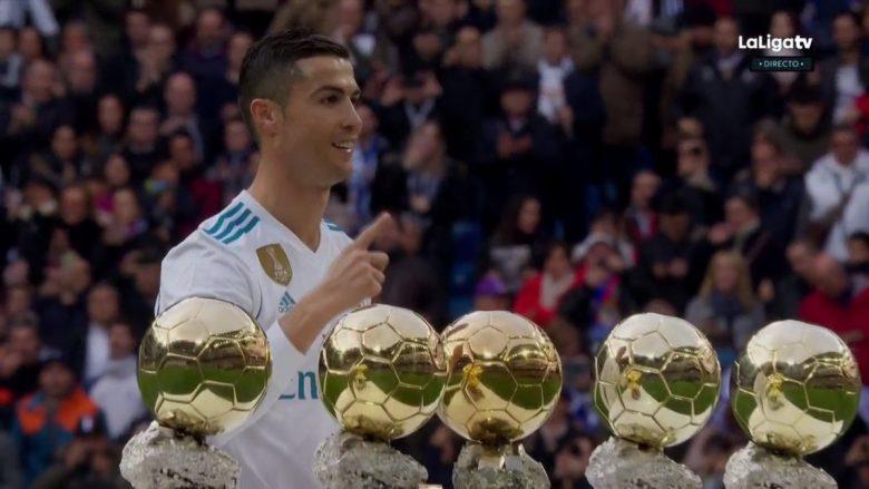 Ronaldo  Jam i pakrahasueshëm  s do të ketë më si unë