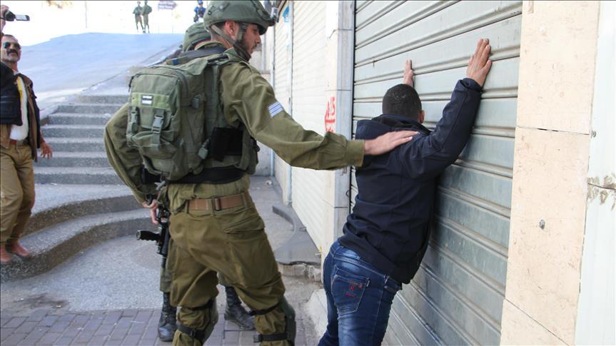 Ushtarët izraelitë arrestuan dhe rrahën të riun palestinez me sindromën down
