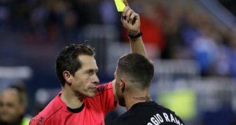 Info Shqip: Sergio Ramos hyn në histori, thyen rekord por nuk është diçka për t'u mburrur