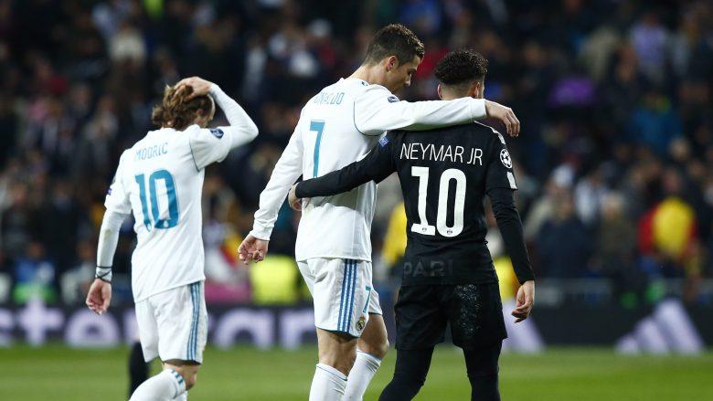 Info Shqip: Real, gati letrat të për të përvetësuar Neymar: me të sfidojmë Barçën