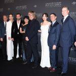 Info Shqip: Trilogjia ku luan Rita Ora grumbullonë mbi 1.25 miliardë dollarë